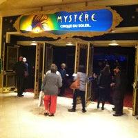 Foto tomada en Mystère por Nigel V. el 12/2/2012