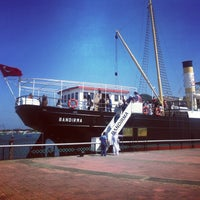 6/23/2013 tarihinde Selin Ö.ziyaretçi tarafından Bandırma Gemi Müze ve Milli Mücadele Açık Hava Müzesi'de çekilen fotoğraf
