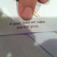 12/30/2012에 Holly C.님이 Szechwan Chinese Restaurant에서 찍은 사진