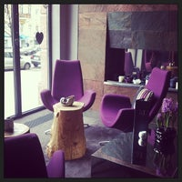 Das Foto wurde bei 11 Mirrors Design Hotel von Elisabeth S. am 3/7/2013 aufgenommen