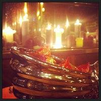 Das Foto wurde bei 11 Mirrors Design Hotel von Elisabeth S. am 1/17/2013 aufgenommen