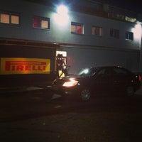 10/22/2013にSergey K.がМото-картинг центр PutilovKartで撮った写真