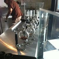 Das Foto wurde bei Waffle Era Tea Room von Abbie S. am 12/23/2012 aufgenommen