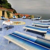 Foto scattata a Hotel del Mare da Hotel del Mare il 7/3/2015