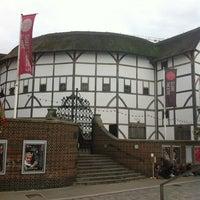 10/3/2012에 Brandy님이 Shakespeare's Globe Theatre에서 찍은 사진