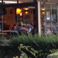 6/6/2013 tarihinde Fatih O.ziyaretçi tarafından Göztepe Kahvesi'de çekilen fotoğraf