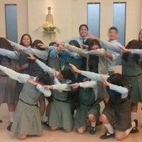 10/10/2016에 Delci D.님이 Colegio San Agustin에서 찍은 사진