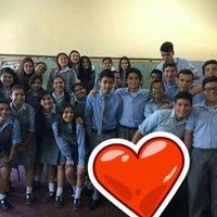 9/12/2016에 Delci D.님이 Colegio San Agustin에서 찍은 사진