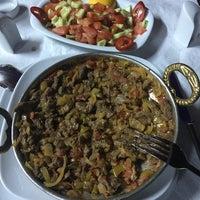 6/29/2016に☠️がTaçmahal Et Balık Restorantで撮った写真