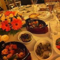 3/2/2013 tarihinde Nirv@n@ K.ziyaretçi tarafından Kalkan Balık Restaurant'de çekilen fotoğraf