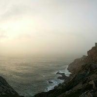 Foto tomada en Faro de Cabo Vilán por Angel S. el 3/19/2015