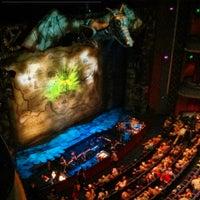 Photo prise au Hobby Center for the Performing Arts par Anton S. le7/21/2013