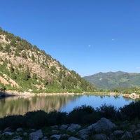 Photo taken at Silver Lake by Maurizio on 6/25/2018