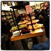 2/11/2013にDante F.がPanellaで撮った写真