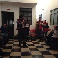 Das Foto wurde bei Cosa Nuova von Marycarmen C. am 11/29/2014 aufgenommen