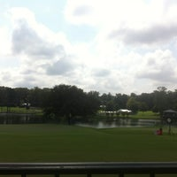 Foto scattata a East Lake Golf Club da Nickolas S. il 9/20/2012