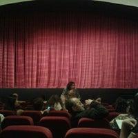 Foto scattata a Teatro Nescafé de las Artes da Diego Ismael J. il 12/16/2012