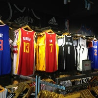 e1be5f1fe ... Photo taken at NBA Store by Саша Б. on 2 24 2013 ...