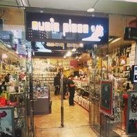 Music Plaza - Wilshire Center - Koreatown - 928 S Western