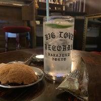 Foto diambil di Record Shop BIG LOVE oleh ekatokyo pada 8/25/2020