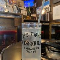 Foto scattata a Record Shop BIG LOVE da ekatokyo il 12/27/2020