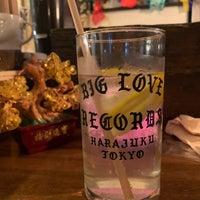 Foto diambil di Record Shop BIG LOVE oleh ekatokyo pada 6/20/2020