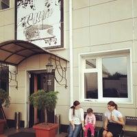 """6/30/2014에 Tigran E.님이 Кафе-бар """"Сквер""""에서 찍은 사진"""
