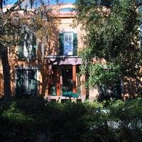 Das Foto wurde bei Sorrel Weed House - Haunted Ghost Tours in Savannah von Sorrel Weed House - Haunted Ghost Tours in Savannah am 7/27/2015 aufgenommen