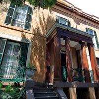 Das Foto wurde bei Sorrel Weed House - Haunted Ghost Tours in Savannah von Sorrel Weed House - Haunted Ghost Tours in Savannah am 7/25/2015 aufgenommen