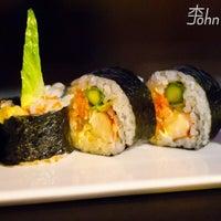 Foto scattata a Basho Japanese Brasserie da John L. il 10/8/2013