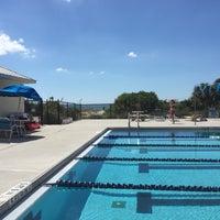 Photo Taken At Lido Beach Pool Amp Pavilion By Bridget New On 10