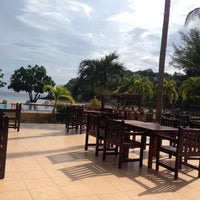 Photo Taken At Kaw K Beach Resort By Savva E On 11 17