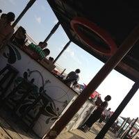 Foto tomada en Playa Kabbalah por Luis P. el 3/29/2013