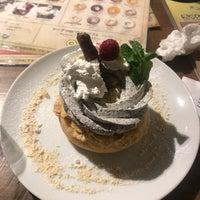CAFE サーハビー>
