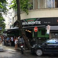 Foto tirada no(a) Boteco Belmonte por Rodrigo Z. em 1/20/2013