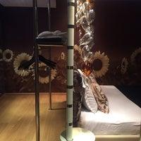 Foto tomada en Les Fleurs Boutique Hotel por Sonia R. el 9/11/2017