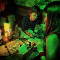 Foto tomada en Banx por Fernando T. el 10/17/2012