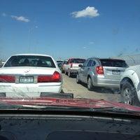 Pharr-Reynosa International Bridge - Bridge