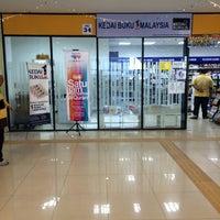 Kedai Buku 1 Malaysia Utc Perak Bookstore