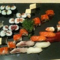 Das Foto wurde bei Sasaya von Rubens M. am 12/30/2012 aufgenommen
