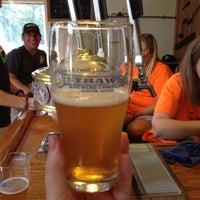 Foto scattata a Strawn Brewing Company da Sande E. il 8/31/2013