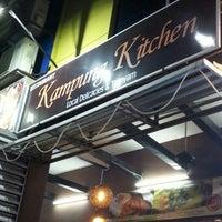 Photo Taken At Restoran Dapur Kampung Puchong Prima By Nazrul C On 12 4