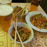 Das Foto wurde bei Woka Asia Food von Julia M. am 11/13/2016 aufgenommen