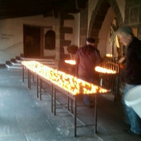 Foto scattata a Liebfrauenkirche da Alex R. il 11/27/2012