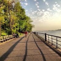 Das Foto wurde bei Riverside Park von Jake S. am 5/15/2013 aufgenommen