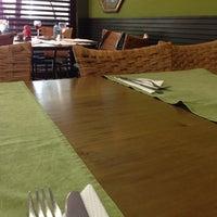 รูปภาพถ่ายที่ Limone Restaurante e Café โดย Andrea F. เมื่อ 12/31/2012