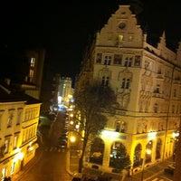 11/3/2012에 Mary Y.님이 Grand Hotel Bohemia에서 찍은 사진