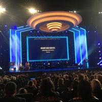 2/10/2013 tarihinde Jeff K.ziyaretçi tarafından Microsoft Theater'de çekilen fotoğraf
