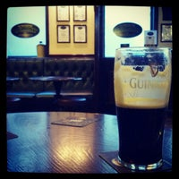 11/15/2012에 Alexey K.님이 Mulligans Irish Pub에서 찍은 사진