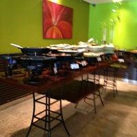 รูปภาพถ่ายที่ Limone Restaurante e Café โดย Ana Paula L. เมื่อ 12/31/2012